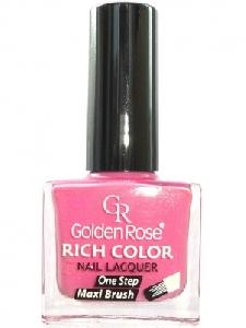 "Лак для ногтей ""Golden Rose"" ""Rich Color"" №69"