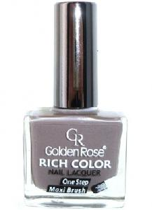 "Лак для ногтей ""Golden Rose"" ""Rich Color"" №102"