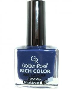 "Лак для ногтей ""Golden Rose"" ""Rich Color"" №49"