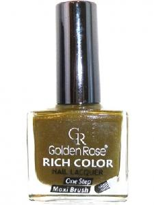 "Лак для ногтей ""Golden Rose"" ""Rich Color"" №116"