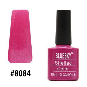 Shellac Bluesky № 8084