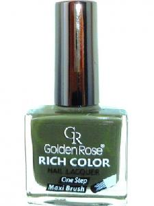 "Лак для ногтей ""Golden Rose"" ""Rich Color"" №112"