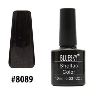 Shellac Bluesky № 8089