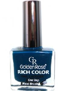 "Лак для ногтей ""Golden Rose"" ""Rich Color"" №108"
