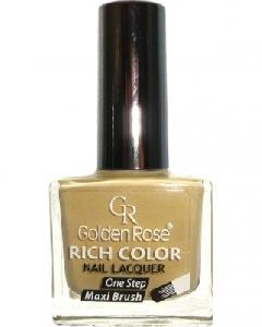 "Лак для ногтей ""Golden Rose"" ""Rich Color"" №71"