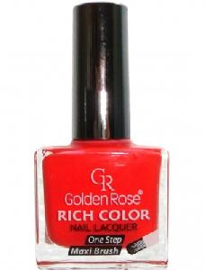 "Лак для ногтей ""Golden Rose"" ""Rich Color"" №73"
