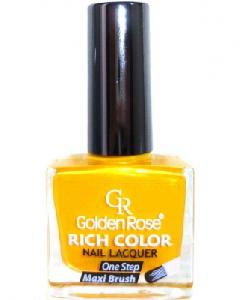 "Лак для ногтей ""Golden Rose"" ""Rich Color"" №48"