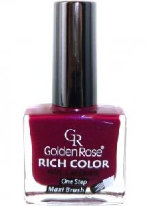 "Лак для ногтей ""Golden Rose"" ""Rich Color"" №106"