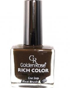 "Лак для ногтей ""Golden Rose"" ""Rich Color"" №114"