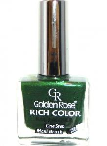 "Лак для ногтей ""Golden Rose"" ""Rich Color"" №110"