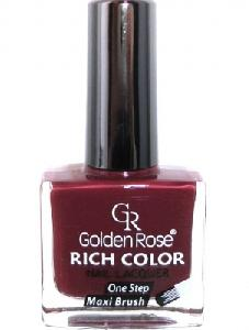 "Лак для ногтей ""Golden Rose"" ""Rich Color"" №105"