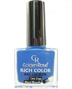 "Лак для ногтей ""Golden Rose"" ""Rich Color"" №62"