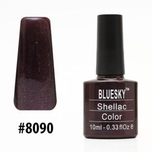 Shellac Bluesky № 8090