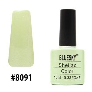 Shellac Bluesky № 8091