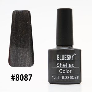 Shellac Bluesky № 8087