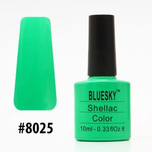 Shellac Bluesky № 8025
