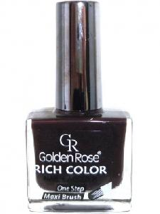 "Лак для ногтей ""Golden Rose"" ""Rich Color"" №115"