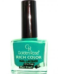 "Лак для ногтей ""Golden Rose"" ""Rich Color"" №74"