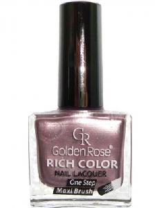 "Лак для ногтей ""Golden Rose"" ""Rich Color"" №75"