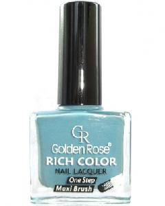 "Лак для ногтей ""Golden Rose"" ""Rich Color"" №68"