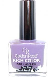 "Лак для ногтей ""Golden Rose"" ""Rich Color"" №103"