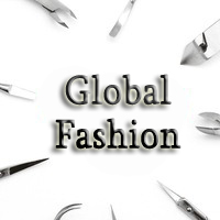 Пинцеты Global Fashion